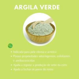 As Argilas