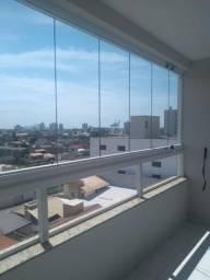 Apartamento bem localizado com 2 dormitórios em Itajaí