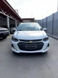 Chevrolet/Onix Premier 2 1.0 Turbo Flex 5P Automático 2020/2020