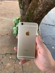 IPhone 6S 32GB 1,000 Dourados