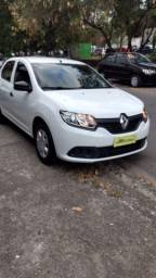 Renault logan 1.0, 2018