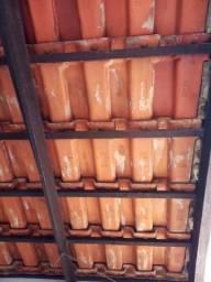 Telhas portuguesa de barro Cejatel
