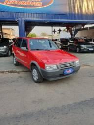 Fiat Uno Way Com Ar Condicionado Fazemos Trocas Financiamos
