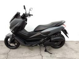 Yamaha n max 2017 cinza