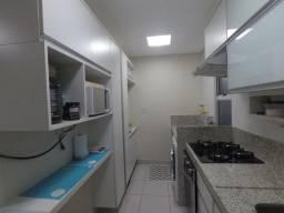 Apartamento no cond Sauípe 2 quartos na Praia da Baleia