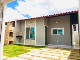 WS linda casa nova com 2 quartos 2 banheiros em rua privativa fino acabamento