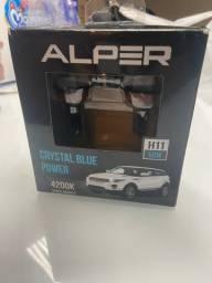 Lâmpada H11 4200 k Alper