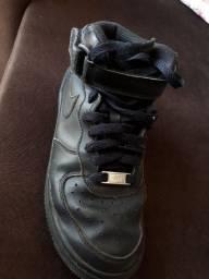 Nike Air Force One original usado 2x na vida