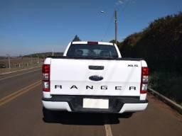 Ranger xls