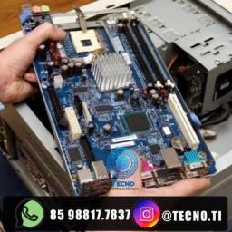 Manutenção Computadores Domiciliar
