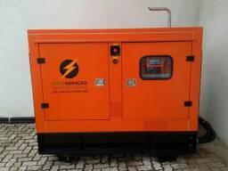 Vendo Gerador a Diesel 65 KVA