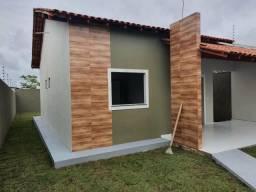 Casa nova pra financiamento 3/4 em Castanhal Salles Jardisn por R$240 mil reais