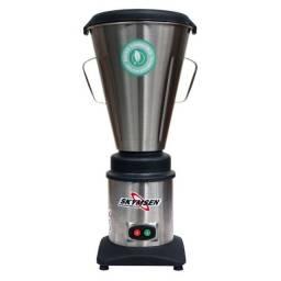 Liquidificador 10 Litros de Inox - Novo