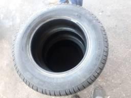 Jogo de pneu aro 13