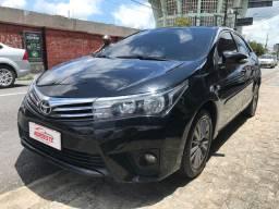 Toyota Corolla 2.0 XEI Automatic 2016