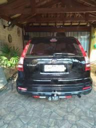 Vende-se CRV LX 2011 Impecável