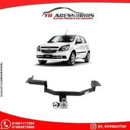 Engate Agile Chevrolet 2009 - 2017