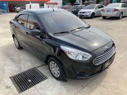 Ford KA Sedan SE 1.0 2019