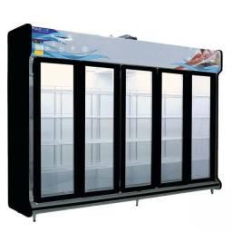 Geladeira Polo Frio Premium