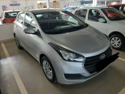 Vendo ou troco Hyundai Hb20 Hatch Comfort MT 1.0 12v 16-17 88.598 km R$37.900,00