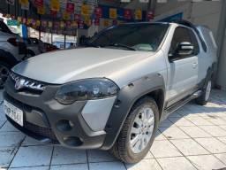 Strada Adventure 1.8 2017/2018 / Aceito trocas