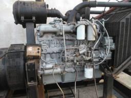 Motor de gerador Iveco