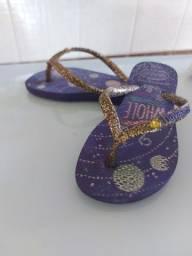 Sandália havaianas