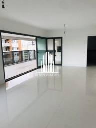 Apartamento para locação de 193m², 4 Dormitórios no Campo Belo.