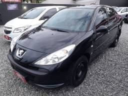 Peugeot 207 Passion 1.4 ano 2009 Completo
