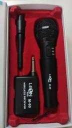 ¡¡¿¿¿Microfone microfone sem fio 95.00