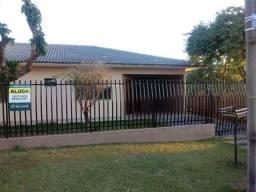 Casa para alugar, 180 m² por R$ 1.900/mês - Pacaembu - Cascavel/PR