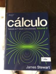 Cálculo Volume 2 7°edição