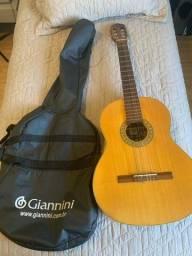Violão de Nylon - Giannini