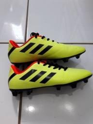 Chuteira futebol adidas artilheira 3