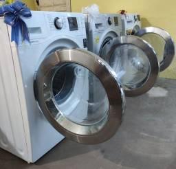 Maquinas lava e seca com garantia