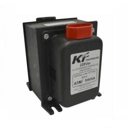 Transformador 1050va 110 Para 220 E 220 Para 110 Kf (700w)