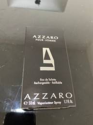 Perfume azzaro original 50 ml