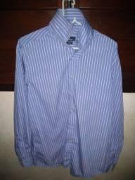 Camisas manga longa Brooksfield