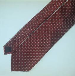 Título do anúncio: Gravata de seda pura Giorgio Biazzi.<br><br>