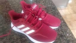 Tênis Adidas Seminovo Unissex