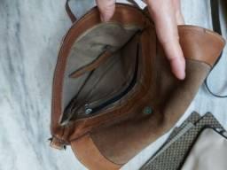 Bolsas de couro