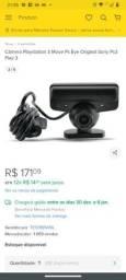Vendo 1 câmera Playstation 3 usado