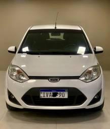 Ford Fiesta SE 1.6 8v 2014