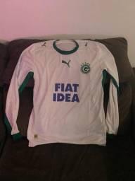 Camisa do Góias ML e seleção brasileira.