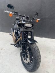 Harley Davidson Fat Bob ano 2019