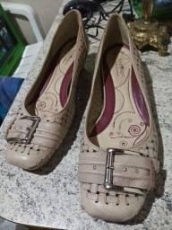 Sapato Ramarim Total Confort