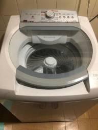 Lava roupa Brastemp