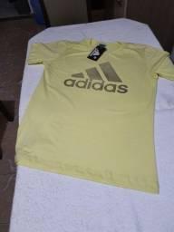 Camisa da Adidas M