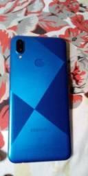 Vendo celular Samsung novo s10