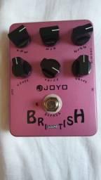 Pedal Joyo British Sound